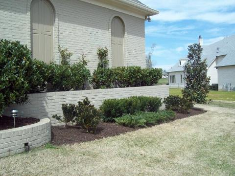 Residential Design, Installation and Maintenance